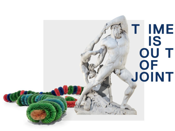 Time is Out of Joint, Galleria Nazionale d'Arte Moderna e Contemporanea, Roma