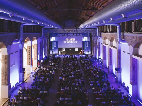Digital Design Days, Milano. Foto dalla II Edizione