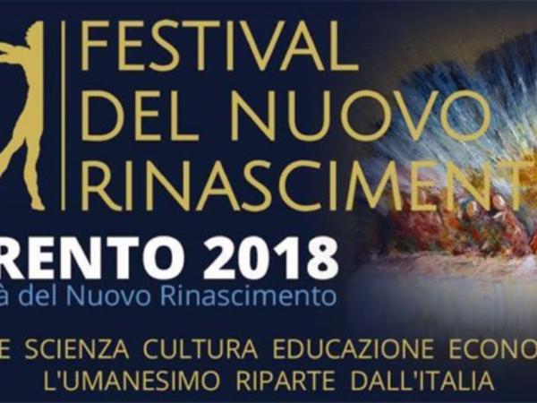 Festival del Nuovo Rinascimento. III Edizione