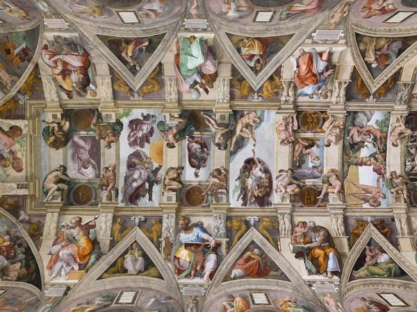 Dal 3 maggio riaprono i Musei del Papa