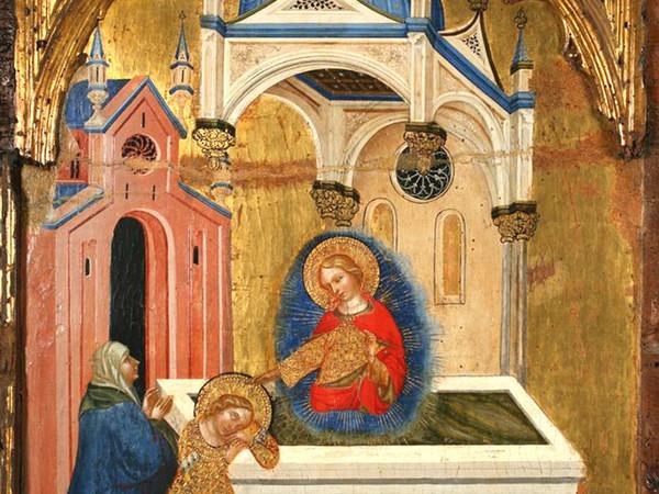 Pronti a fine maggio i dipinti del Cigoli e dei Crivelli<br />