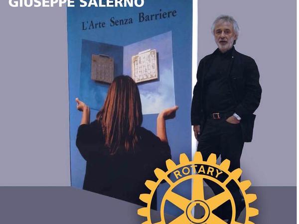 Giuseppe Salerno. L'Arte Senza Barriere