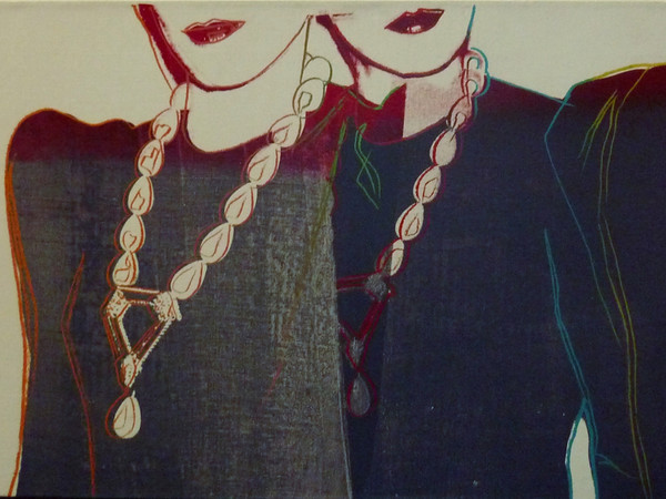 Il genio di Andy Warhol a Roma
