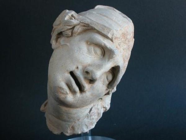 Terracotta, Museo Archeologico Nazionale, Arezzo
