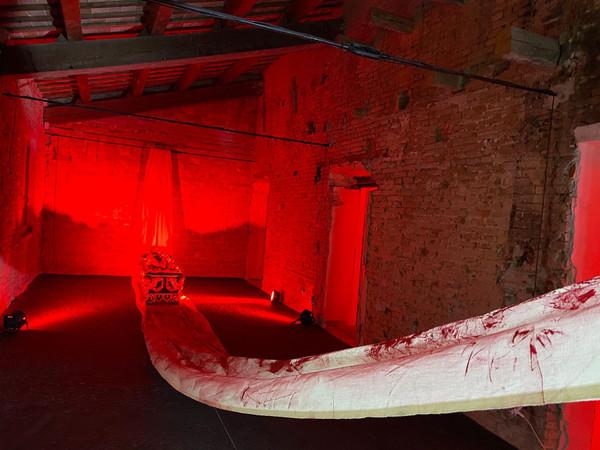 RISORGI, PASSIONE! - Virtual exposition