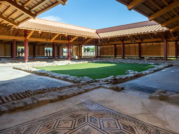 Domus di Tito Macro, Aquileia