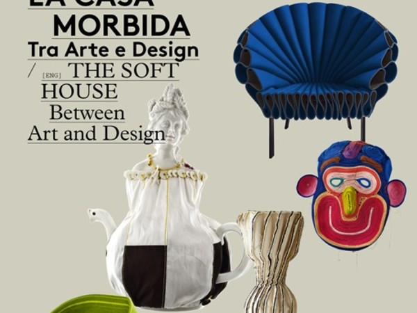 La Casa Morbida. Tra Arte e Design, Museo Poldi Pezzoli, Milano