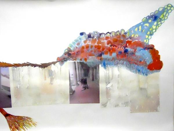 Claudia Zuriato, <em>Landscapes</em>, 2015