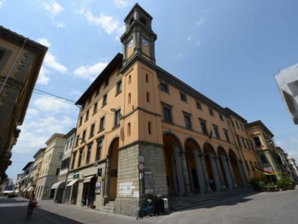 PALP Palazzo Pretorio, Pontedera