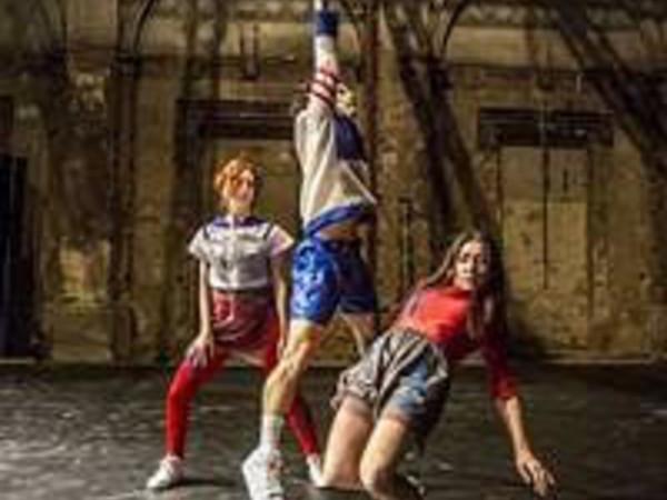 Danza Urbana. Festival Internazionale di danza nei paesaggi urbani