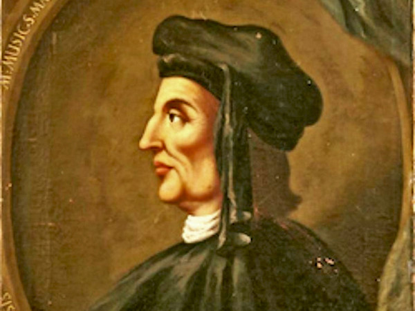 <em>Gioseffo Zarlino</em>, Ignoto artista veneto, XVIII secolo