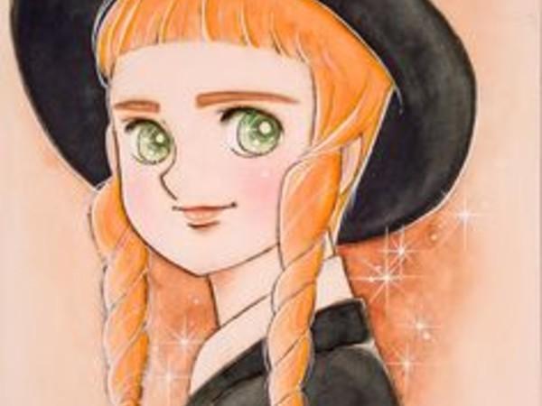 Jewish Manga Art: la bellezza del rigore. Opere di Thomas Lay