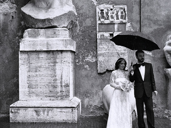 Gianni Berengo Gardin, Roma, 1973