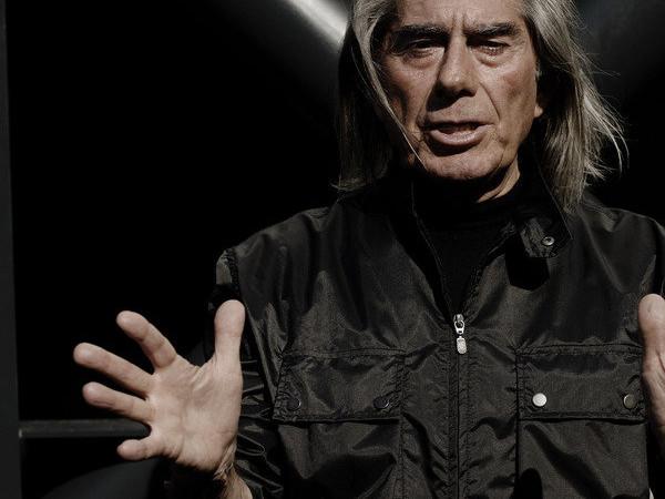 Fabrizio Plessi. Il flusso della Ragione