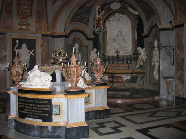 Le Tombe dei Re