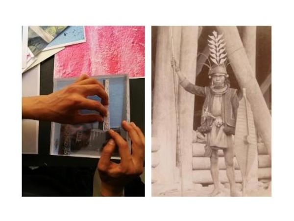 The Making of a Point of View. Sguardi sulle collezioni indonesiane e malesi