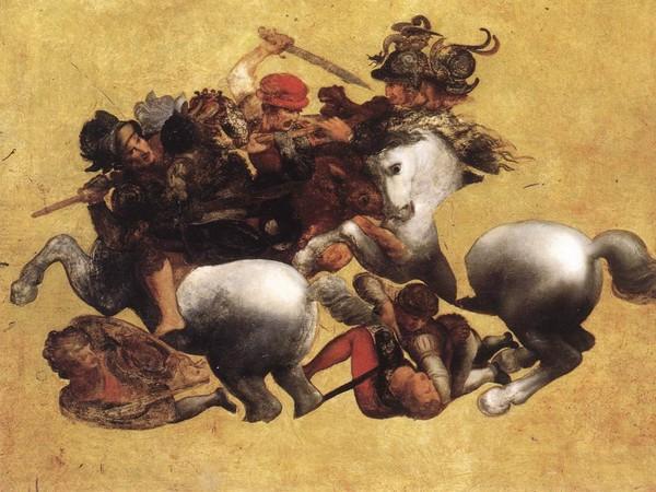 Tavola Doria, r<span>ecentemente attribuita a Francesco Morandini detto &ldquo;il Poppi&rdquo;</span>