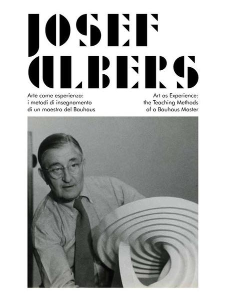 Josef Albers. Arte come Esperienza, Città di Castello