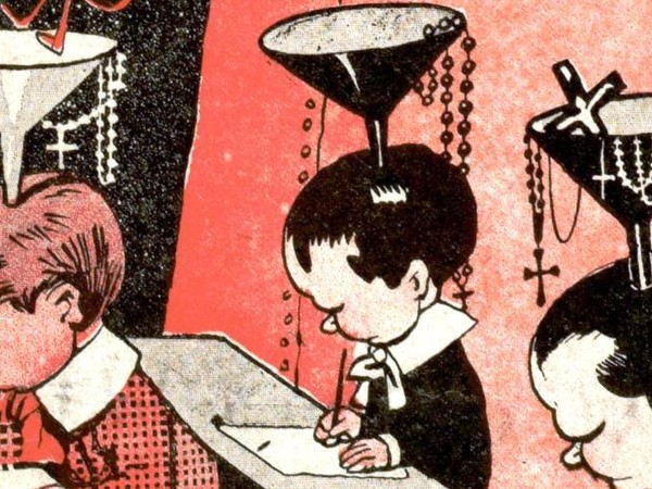 Disegno e dinamite. Le riviste illustrate fra satira e denuncia