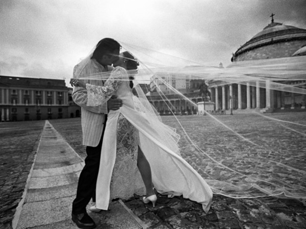 Francesco Cito, Matrimonio napoletano, 1994