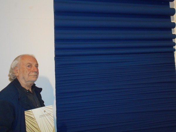 Umberto Mariani, Frammenti da Bisanzio