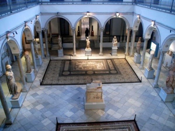Il Mediterraneo al centro degli incroci di civilità, Fondazione di Sardegna, Cagliari
