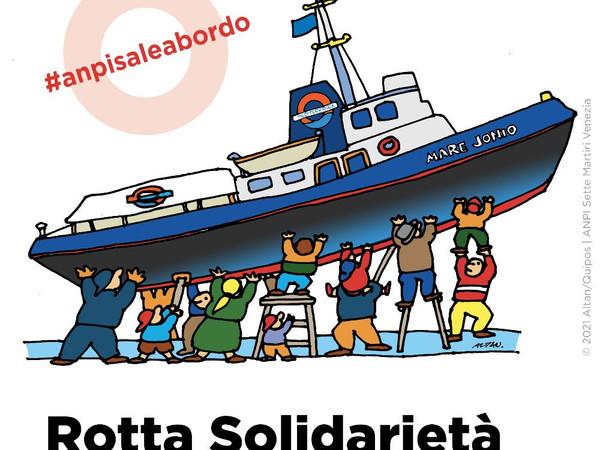 Rotta solidarietà