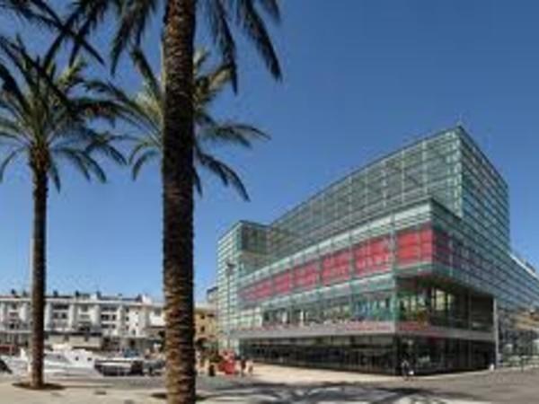 Galata Museo del Mare, Genova, esterno