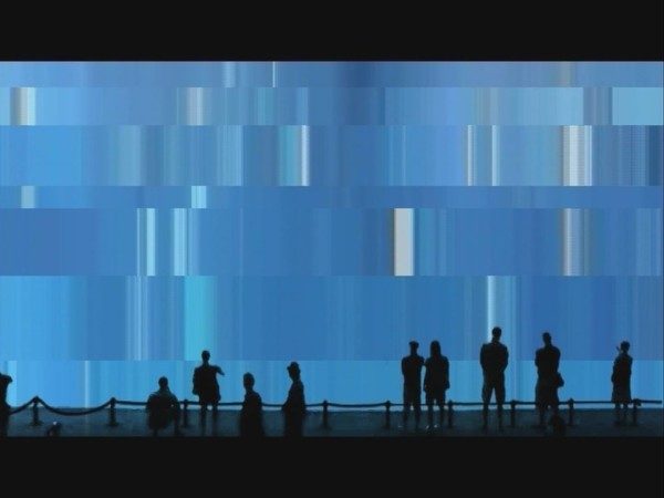 Piero Chiariello, Videowall Project
