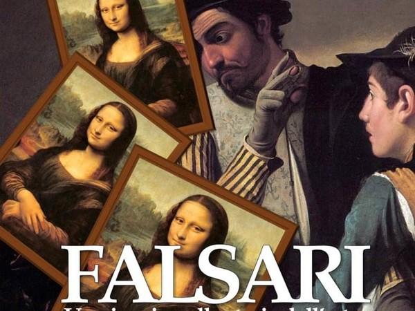 FALSARI. Un viaggio nella storia dell'arte, Castello di Pelago (FI)