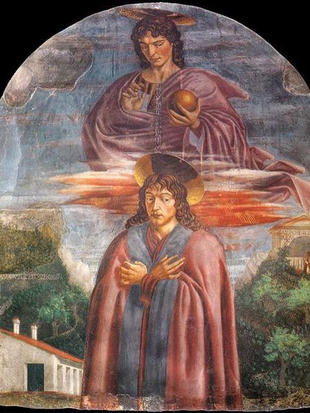 San Giuliano e il Redentore