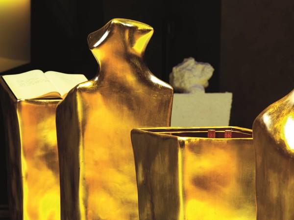 <strong>Bizhan Bassiri. La riserva aurea del pensiero magmatico</strong>, MACRO Testaccio, Roma 9 febbraio - 29 marzo 2016 | Bizhan Bassiri, La Riserva Aurea del Pensiero Magmatico, 2013