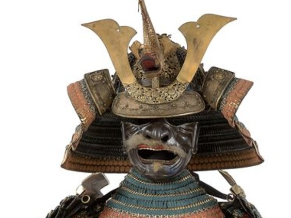 Torna a casa il samurai di vittorio emanuele ii torino for Samurai torino