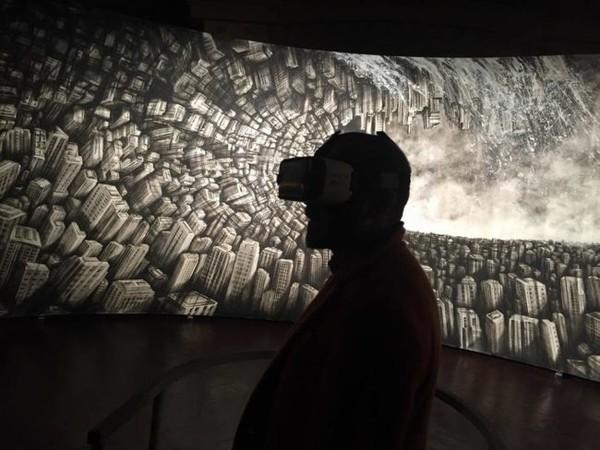 Fabio Giampietro, Hyperplanes of Simultaneity