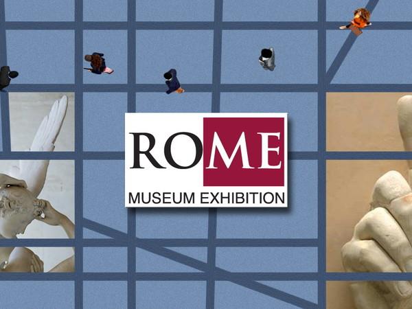 Rome Museum Exhibition [RO.ME.], Fiera di Roma