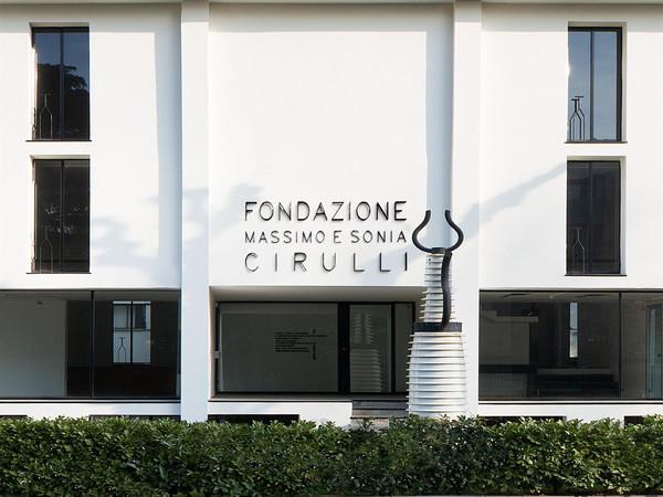 Fondazione Massimo e Sonia Cirulli, San Lazzaro di Savena (BO)