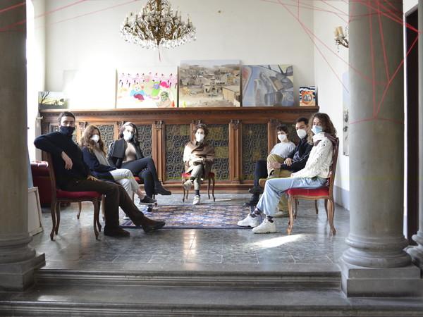 Artisti in salone