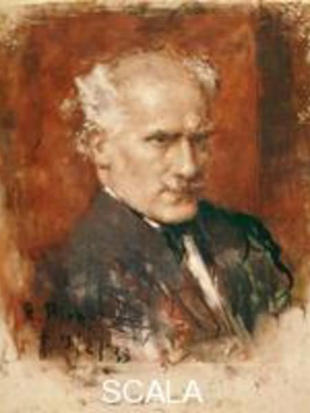 Ritratto di Arturo Toscanini di Rietti Arturo - Milano - 2368-0052974b