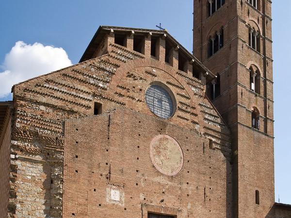 Basilica di San Clemente in Santa Maria dei Servi, Siena
