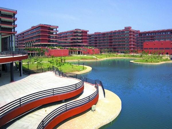 Guangzhou Academy of Fine Arts (GAFA)