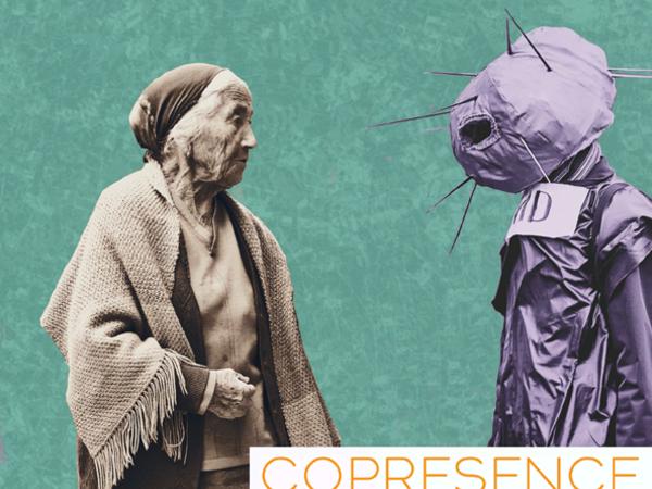 CoPresence, Teatro Mediterraneo Occupato, Palermo