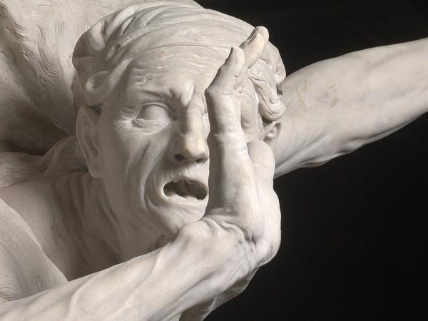 Maichol Clemente. White Marble and the Black Death Il marmo bianco e la peste nera
