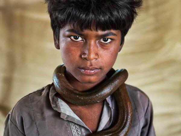 Steve McCurry,Gujarat, India, 2009