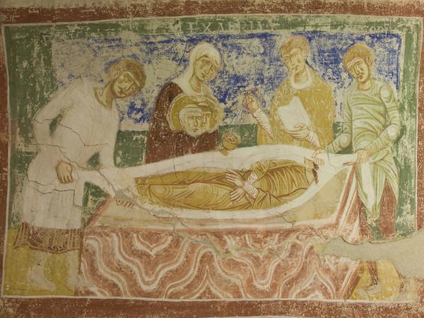 Sepoltura di Ermagora e Fortunato
