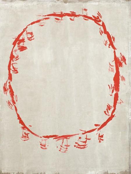 Velasco Vitali, Pripjat, 2012. Foresta rossa, Triennale di Milano