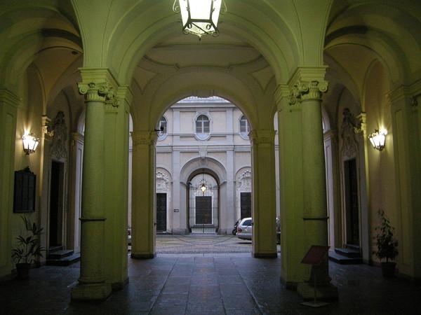 Palazzo Benso di Cavour