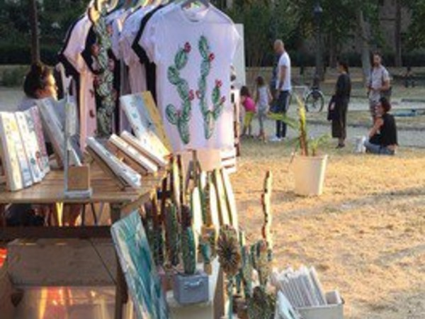 Estate Fiorentina: nuova settimana di eventi al Giardino dell'Artecultura