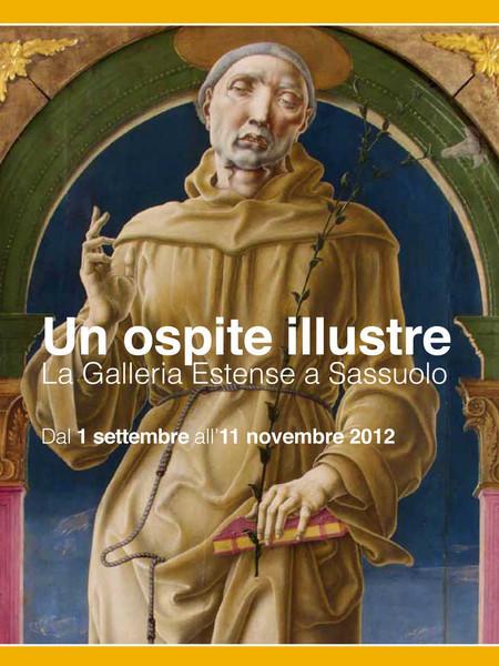 Un ospite illustre: la Galleria Estense a Sassuolo, Palazzo Ducale, Sassuolo