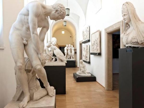 Amici dell'Accademia Nazionale di San Luca, Accademia Nazionale di San Luca, Roma