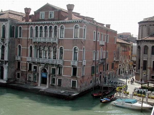 Galleria Totem Il Canale
